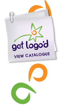 Get Logod Promotinal Catalogue